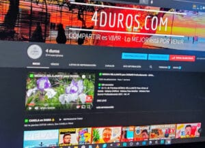 YouTube-4duros-com